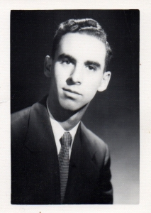 BORAKS,Richard1950s