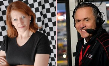 "Diandra Leslie-Pelecky and Doug Rice are guests on this ""Charlotte Talks"" episode, looking at how NASCAR has changed."