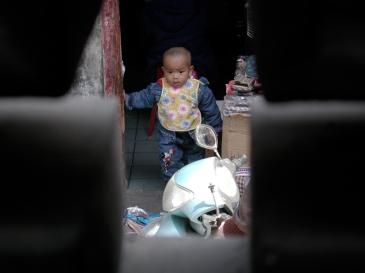 Suzhou, China, 2006 (David Boraks photo)