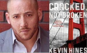 "Some people reach a point where they feel the only solution to their problems is to take their own lives. Kevin Hines reached that point and chose to jump off the Golden Gate Bridge. He is one of the few to survive that leap and today, he is a mental health advocate and author of the book ""Cracked, Not Broken."" He joins us to tell his story and talk about mental health. We'll also hear from local mental health providers about where help is available."