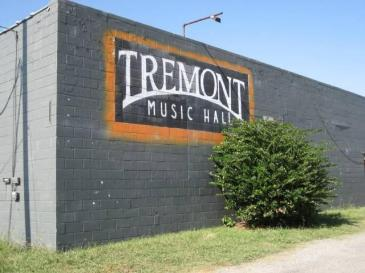 Tremont Music Hall in Charlotte's South End hosts its final show Saturday, 12/19/15.